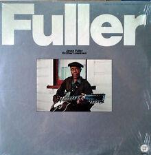 JESSE FULLER - BROTHER LOWDOWN - FANTASY LBL - 2 LP SET - STILL SEALED