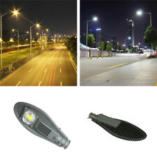 30W LED Light Road Street Outdoor Yard Garden Spot Lamp Floodlight  AC86-265V