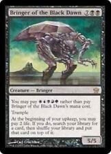Bringer of the Black Dawn PL MTG Fifth Dawn Magic