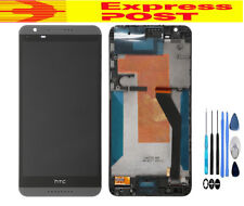 HTC DESIRE 820 5.5'' LCD DISPLAY+TOUCH SCREEN DIGITIZER W FRAME ASSEMBLY BLACK
