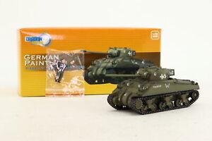 Dragon 60319; Sherman Firefly Vc Tank; German Paint Job 1945; Excellent Boxed