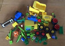 LEGO Toy Story spares bundle Pizza Planet soldiers dump truck minifigures etc