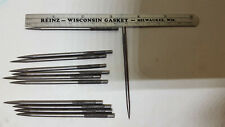 Scribe Replacement Point LOT OF 24    **free shipping**