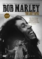 BOB MARLEY - THE LOST TAPES (COLLECTORS EDITION) DVD NEUF