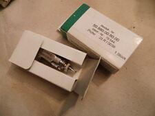 Kuhnke 50880008000 Miniatur Druckregelventil
