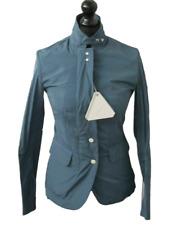 MONTECORE Womens Blue Fly Donna Lightweight Designer Jacket Ladies TG 40 BNWT