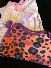 2pc Lot of Size: 6-9mths Baby Girl Clothes-Various Brands for Baby or Reborn