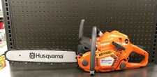 """NEW HUSQVARNA 545 CHAINSAW WITH 20"""" BAR AND CHAIN"""