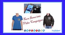 Video Marketing,Video Hosting,Video,QR Code,Digital Marketing,CRM,List Building