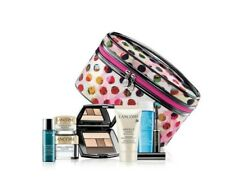 Lancome Absolute Hand ,Absolute Bx Eye & Night Cream,5 Shadow and More Gift Set