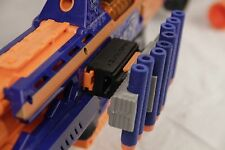 3D Printed – Nerf to Nerf Extension Rail for Nerf Gun