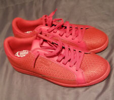 25fcbab7529 PUMA Men s Casual Red 10 Men s US Shoe Size