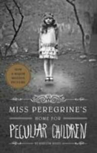 Miss Peregrine's Home for Peculiar Children (Miss Peregrine's Peculi - VERY GOOD