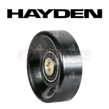 Hayden Drive Belt Idler Pulley for 2002-2007 Dodge Ram 1500 3.7L 4.7L 8.3L xk