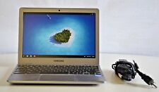 "11.6"" Samsung Chromebook XE303C12 - 1.7GHz 2GB RAM 16GB SSD HDMI Webcam ChromeOS"