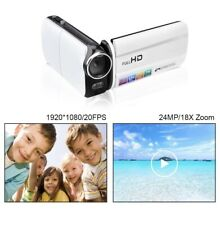 HD Digital Video Camera Recorder New
