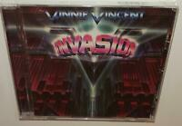 VINNIE VINCENT INVASION VINNIE VINCENT INVASION (2003) BRAND NEW SEALED CD KISS