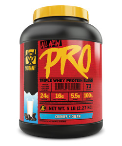 Mutant Pro 2.27kg