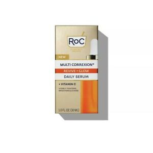 RoC Multi Correxion Revive - Vitamin C Glow Daily Serum - 1.0 fl oz