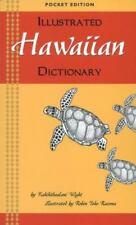 Illustrated Hawaiian Dictionary Hawaiian Edition