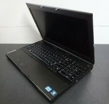 Dell Precision M4600 i7-2760QM 2.40GHz 16GB RAM 320GB HDD Nvidia Quadro 1000M