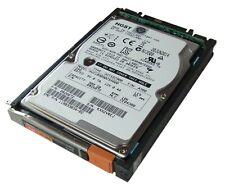 Festplatte HDD 900 GB 2.5 10K SAS 6G 005050349 118033034-02 0B26072 EMC VNXe3200