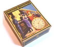 VACHERON CONSTANTIN VINTAGE Orologio Tasca Box Cronografo 24 ore GRAND SUONERIA