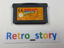 Nintendo Game Boy Advance GBA - Donkey Kong Country 2 - PAL - EUR