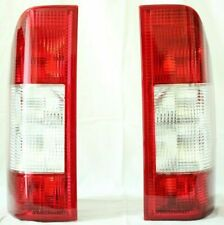 1995 - 2006 For DODGE FREIGHTLINER MERCEDES Sprinter Tail Lights Lamps PAIR L+R