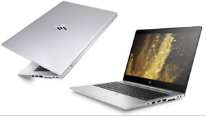 HP Elitebook 840 G5 i5-7300U 16Go DDR4 256Go SSD FULL HD WINDOWS 10 (BON PLAN)
