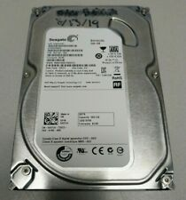 Seagate Barracuda 500GB SATA Desktop Hard Drive