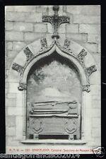 699.-BARCELONA -265 Catedral. Sepulcro de Mossen Despla (Ed. A.Toldrá Viazo)