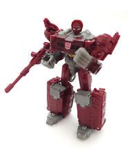 2015 Hasbro Transformers Combiner Wars Autobot Warpath Legends Class Figure