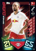 Match Attax 19/20 Bundesliga 2019/2020 Base Map Card No. 202 Matheus Cunha