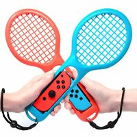Tennis Racket for Switch Joy-con Accessories for Mario Tennis Aces Game