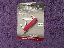 Victorinox Swiss Army Knife Bantam 84mm New in Package