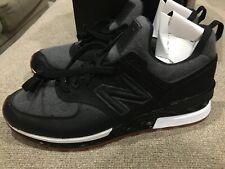 New Balance X New Era MS574NE Black Gum Set Size 10