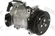 Global Parts Distributors 6511551 New Compressor And Clutch