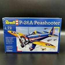 Revell 03990 P-26A Peashooter in 1:72 ungeöffnet