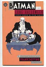 Batman The Long Halloween 2 DC 1997 VF Tim Sale Jeph Leob