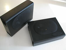 Porsche 911 912 356 Under/ Back Seat/Rear Parcel Shelf Radio Speakers Enclosure