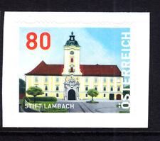 2019 04 01, Dispenser Rollenmarken, Österreich,80 C, Stift Lambach