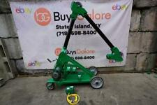 Greenlee Ut 8 8000 Lbs Cable Wire Puller Ultra Tugger Great Working Condition