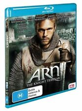 Arn - The Knight Templar ( Blu-ray )