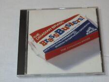 Brass Busters! by Canadian Brass CD Feb-1995 RCA Claudio Monteverdi Giovanni Gab