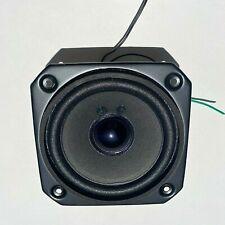 Kenwood T06-0219-05 Midrange Speaker, From JL-8370 / JL-S370, 4 available- Japan