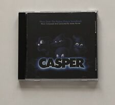 Casper Music From The Motion Picture Soundtrack CD
