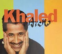 Khaled Aïcha (1996) [Maxi-CD]