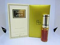 Jean Patou Joy 7.5 ml 0.25 oz pure parfum perfume 18Dec33-T