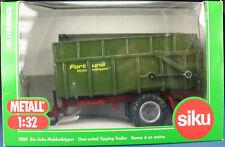 SIKU FARMER 2880 - Ein-Achs-Muldenkipper - NEU in OVP - 1:32 Anhänger f. Traktor